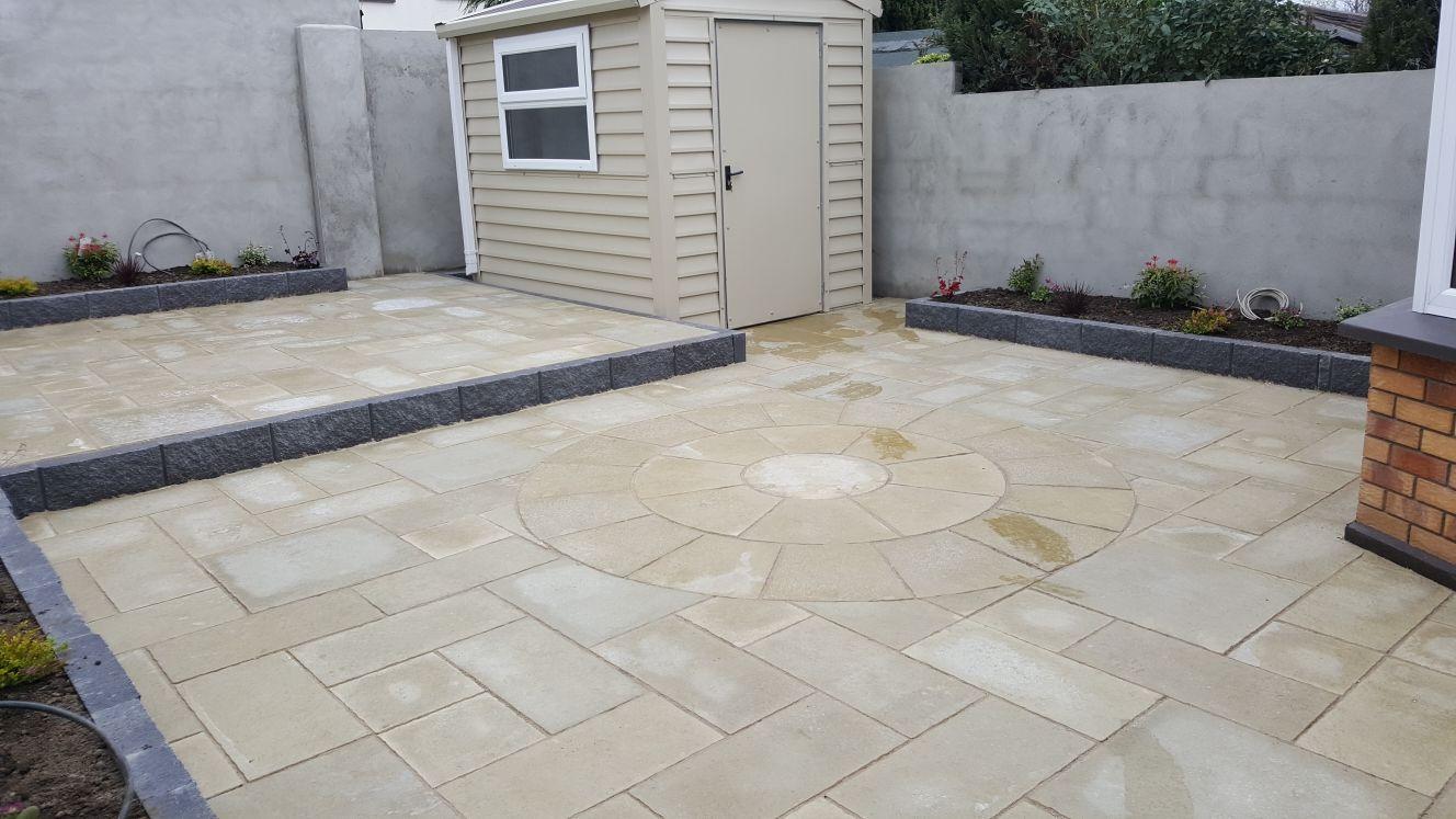 Sheds Dublin - Apco Garden Design