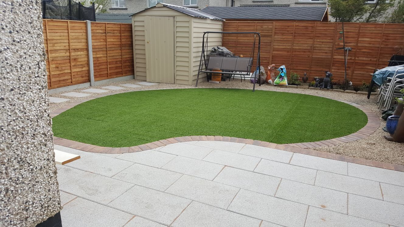 Landscape Gardeners Dublin Apco garden design best garden designlandscapers dublin artificial workwithnaturefo