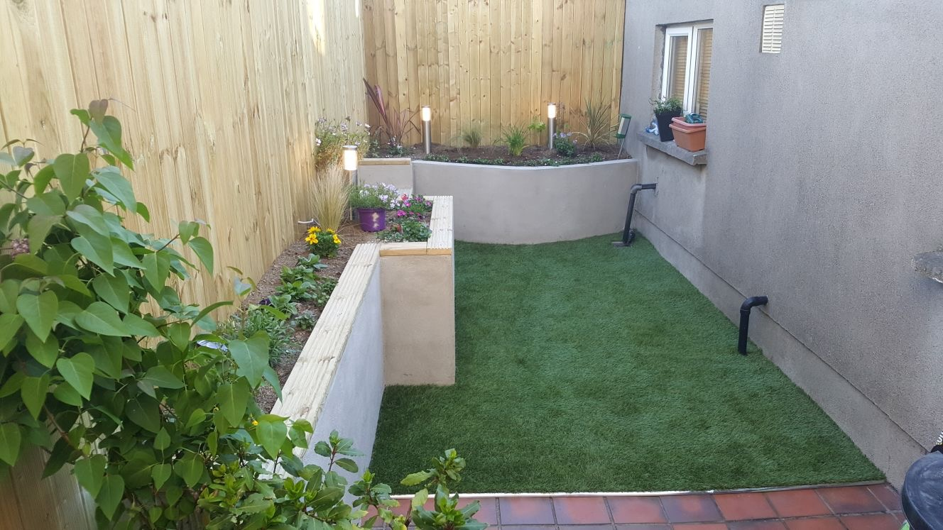 Best garden fencing dublin wooden gates dublin apco garden fencing dublin apco garden design baanklon Gallery