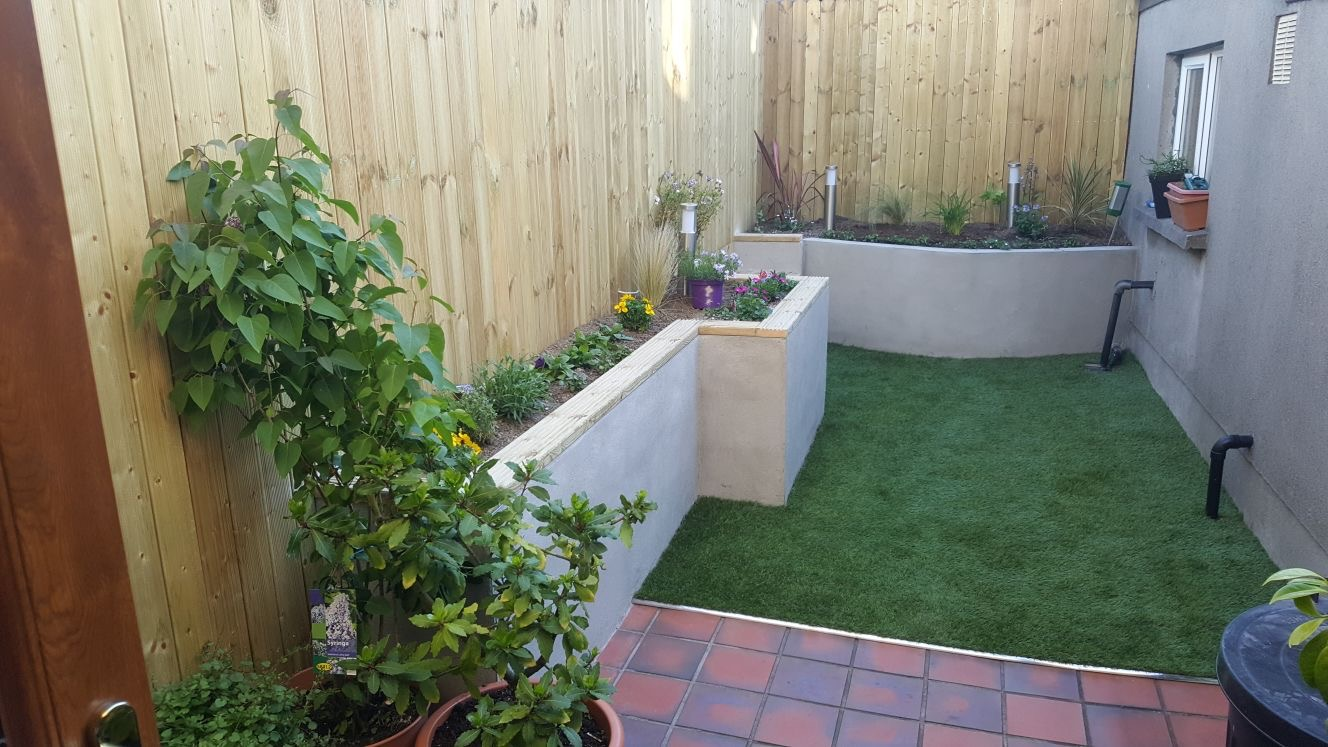 Apco Garden Design