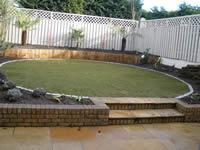 Garden design Dublin - Landscaper Dublin