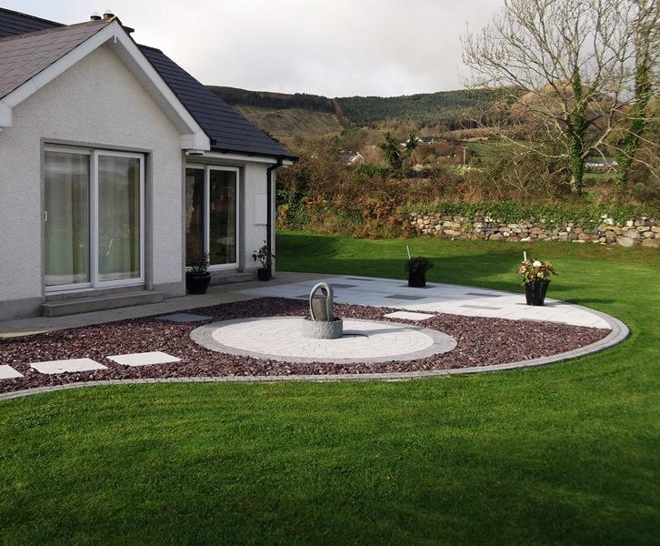 Patios Cleaning Services in Dublin   Apco Garden Design