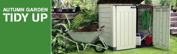 Dublin Garden Clean Up, APCO Garden Design
