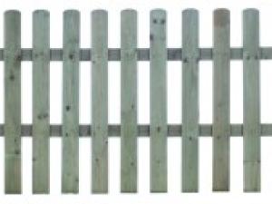 Garden fencing Dublin - Cottage Fencing