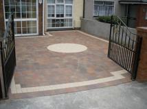 Garden design Dublin - Driveway contractor Dublin