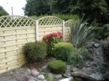 Landscape Gardeners Dublin - garden design flower beds