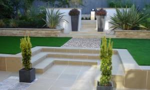 garden design ideas dublin 3