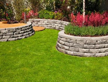 Garden design Dublin - landscaping