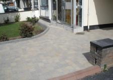 Garden design Dublin - Paving Contractors Dublin