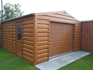 woodgrain-garage